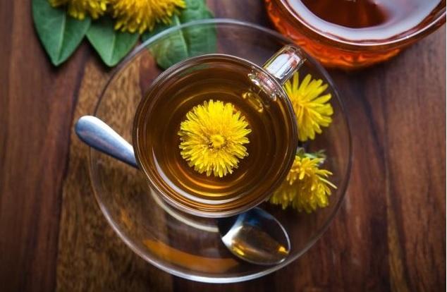 ceaiuri pentru ficat)